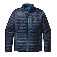 PATAGONIA Patagonia Nano Puff Jacket - Mens