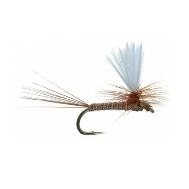 UMPQUA AK's Parachute Red Quill
