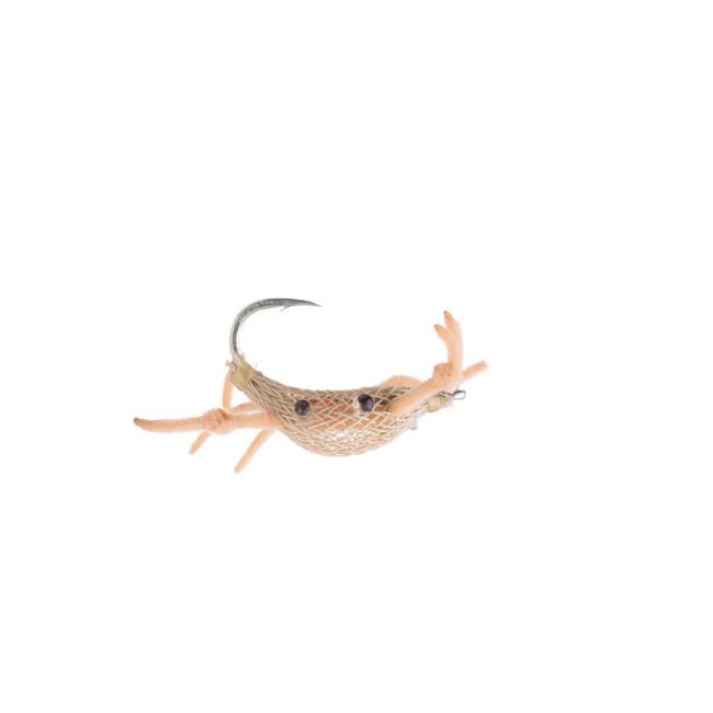 UMPQUA Alphlexo Crab #6
