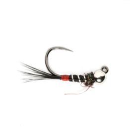 The French Nymph Jig