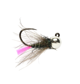 Roza's Pink Tag Jig