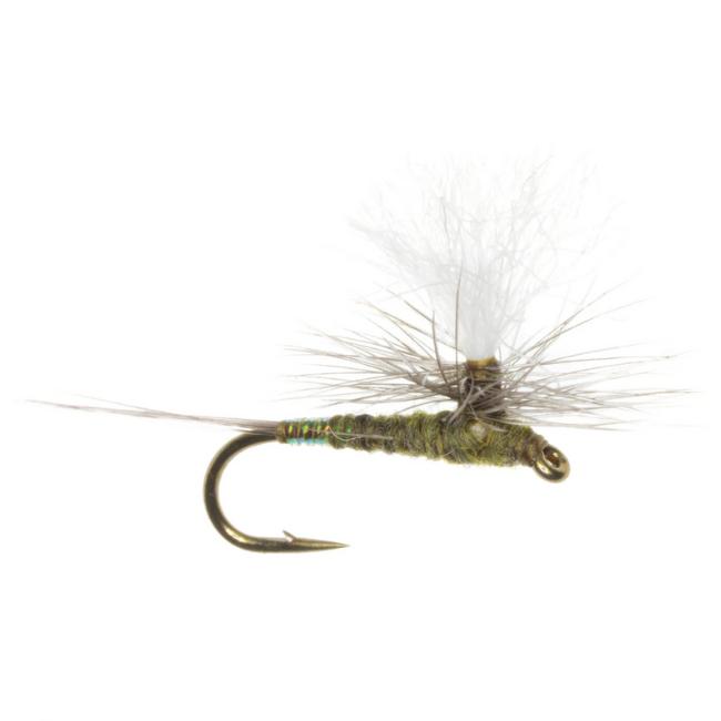 UMPQUA Mini Hot Mayfly