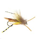 UMPQUA Mimic Hopper - Yellow