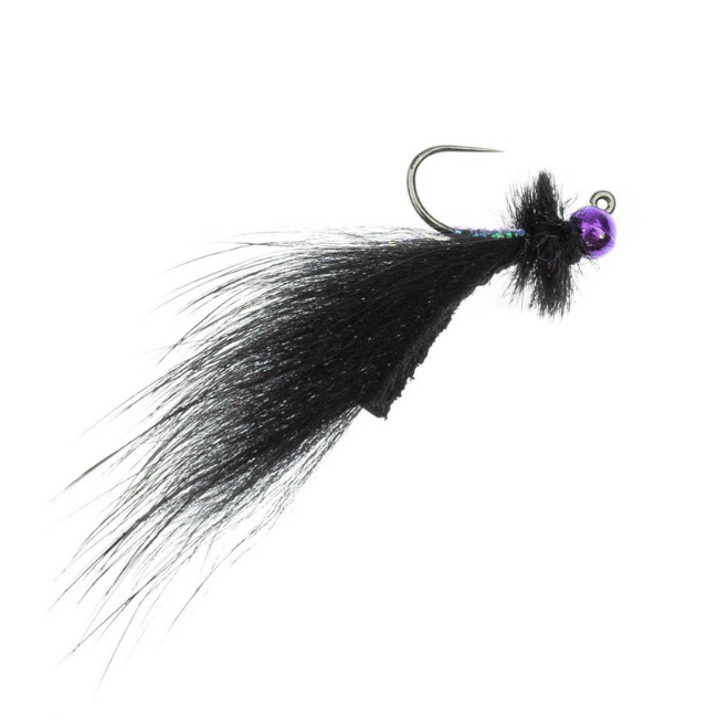 UMPQUA Mayer's Mini Leech Jig - Radiant