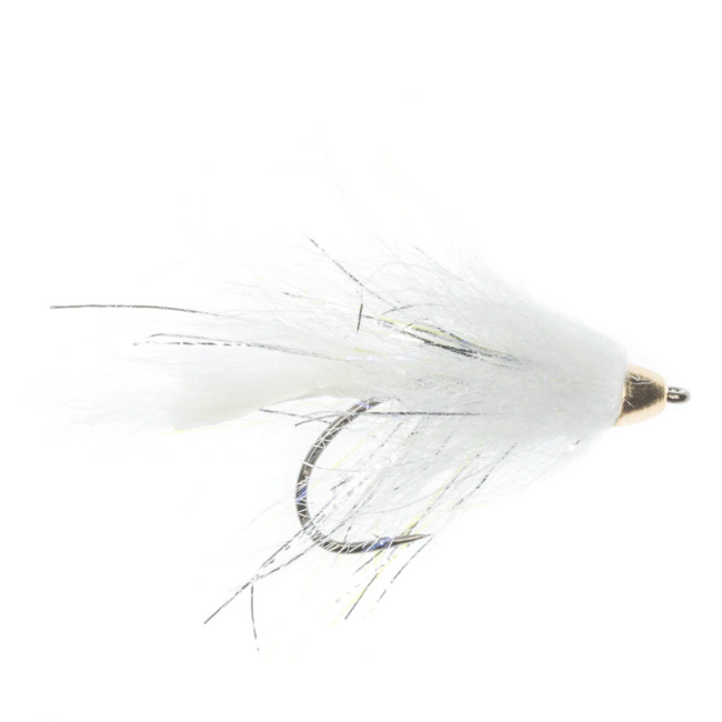 UMPQUA Lightning Leech #6