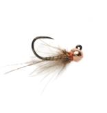 Croston's Thread Quill - Copper Bead