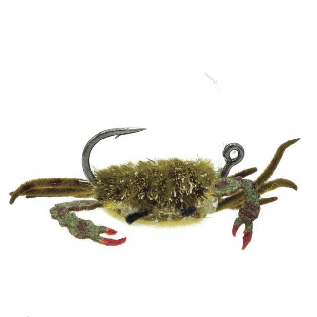 UMPQUA Danger Muffin Crab