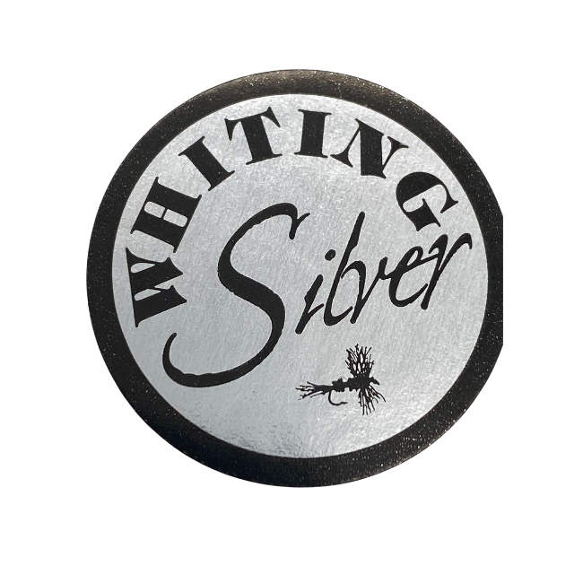 WHITING FARMS, INC Whiting Hebert Miner Silver Saddle