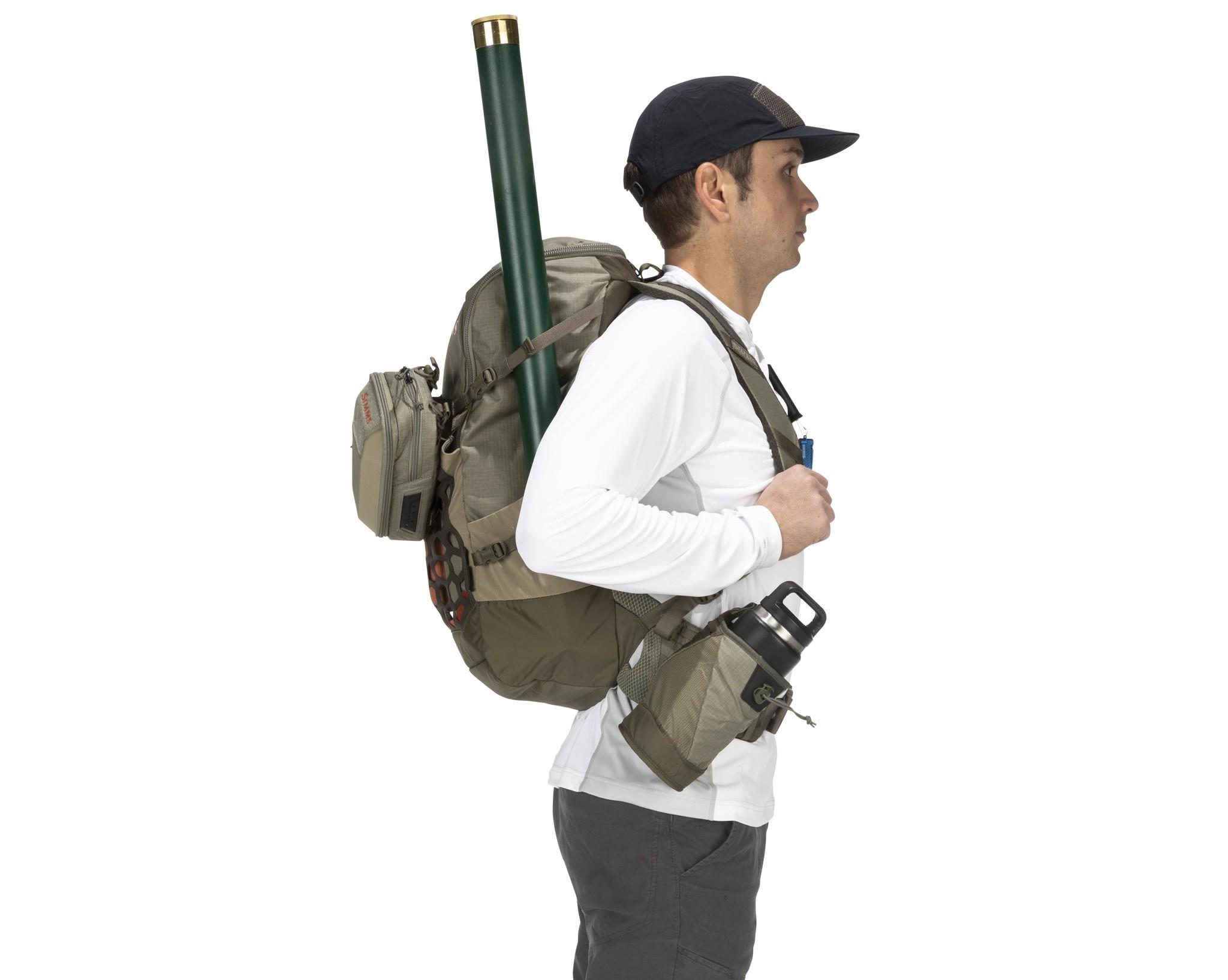 SIMMS Simms Flyweight Backpack - Tan