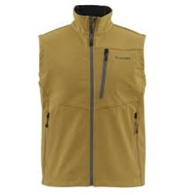 SIMMS Simms Windstopper Vest - On Sale