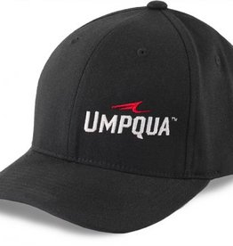 UMPQUA UMPQUA LOGO FLEX-FIT HAT
