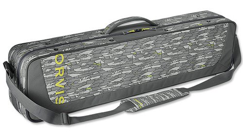 ORVIS ORVIS SAFE PASSAGE CARRY IT ALL ROD/REEL CASE - LARGE
