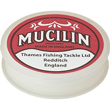 MUCILIN FLY/FLY LINE DRESSING