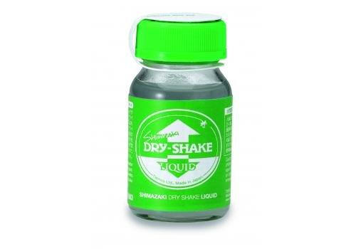 UMPQUA Tiemco Shimazaki Dry Shake Liquid