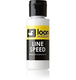 LOON OUTDOORS Loon Line Speed Fly Line Cleaner