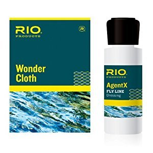 RIO PRODUCTS Rio Agent X Fly Line Cleaning Kit