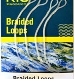 RIO PRODUCTS Rio Braided Loop Connectors