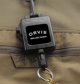 ORVIS ORVIS GEAR KEEPER NET RETRACTOR