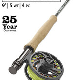 ORVIS ORVIS CLEARWATER OUTFIT - 9 FOOT 5 WEIGHT