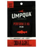 UMPQUA Umpqua Anderson's Lake Leader - 12' 30lb