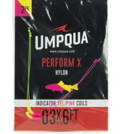 UMPQUA Umpqua Indicator Coil - 2 Pack