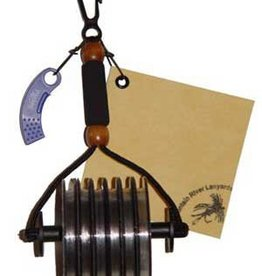Mountain River Horizontal Tippet Holder