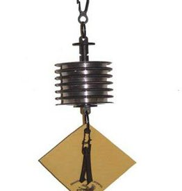 Mountain River Vertical Tippet Holder