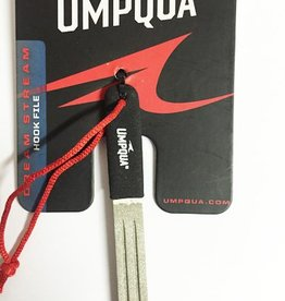 UMPQUA UMPQUA DREAM STREAM HOOK FILE