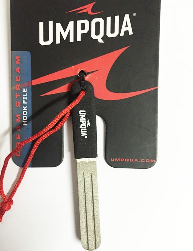UMPQUA Umpqua Dream Stream Hook File