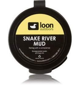 LOON OUTDOORS LOON SNAKE RIVER MUD