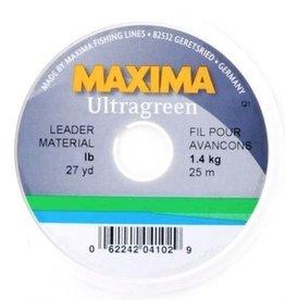 Maxima MAXIMA ULTRAGREEN LEADER MATERIAL