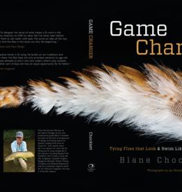 RENZETTI Blane Chocklett Game Changer Book