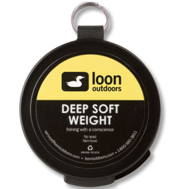 LOON OUTDOORS Loon Deep Soft Weight