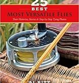 25 BEST MOST VERSATILE FLIES - AL RITT