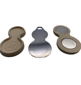 SouthFork Products Duo Magnetic Fly Holder