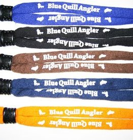 CROAKIES Croakies Suiter With Blue Quill Logo