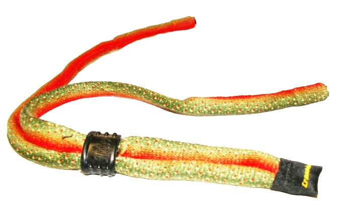 CROAKIES CROAKIES SUITERS -TROUT PRINT