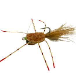 UMPQUA ER Crab - Tan