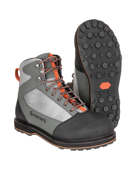 SIMMS Men's Tributary Boot - Rubber
