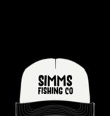 SIMMS Throwback Trucker