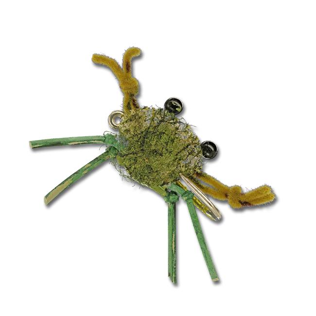 UMPQUA Contraband Crab