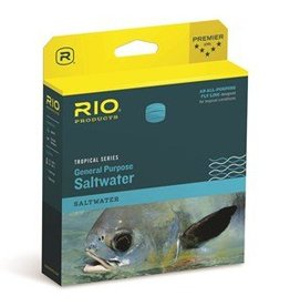 RIO PRODUCTS RIO GENERAL PURPOSE SALTWATER LINE