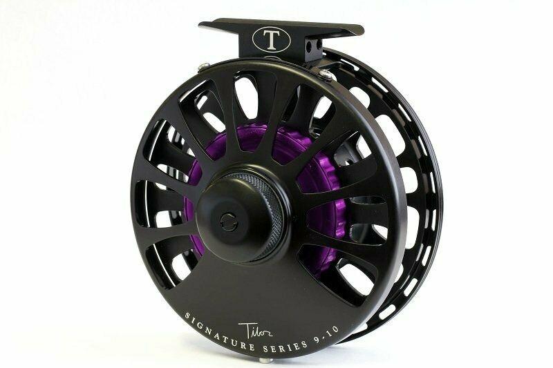 Tibor Tibor Signature Series 9/10 Violet 3D