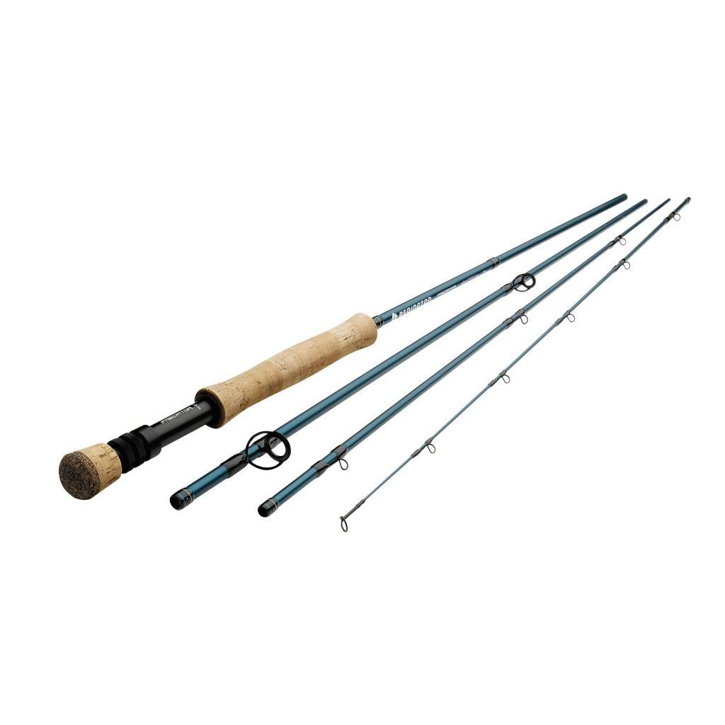 REDINGTON REDINGTON PREDATOR 9' - 8 WEIGHT - 4 PIECE