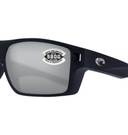 COSTA Diego (Gray/ Silver Mirror 580G/Matte Black)