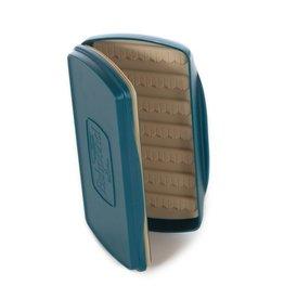 FISHPOND FISHPOND TACKY PESCADOR FLY BOX - BAJA BLUE