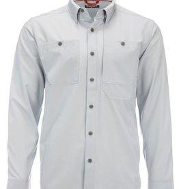 SIMMS SIMMS Double Haul Long Sleeve Shirt - ON SALE!!!