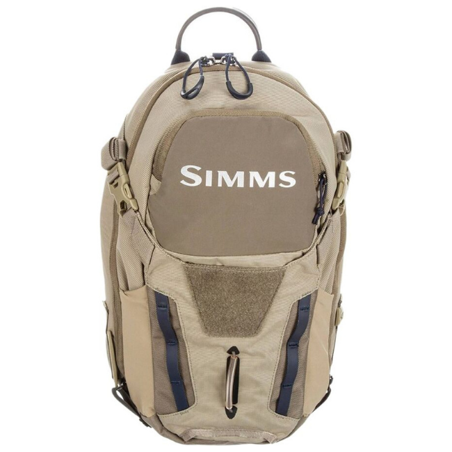 SIMMS SIMMS FREESTONE AMBI TACTICAL SLING PACK - TAN - ON SALE!!!