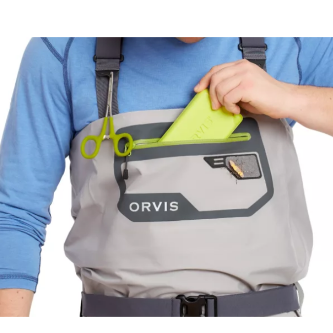 ORVIS ORVIS Men's Ultralight Convertible Waders
