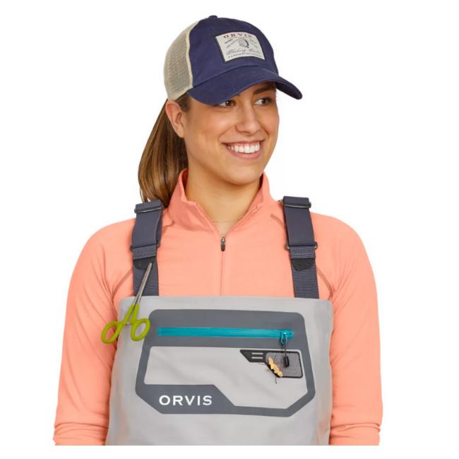 ORVIS ORVIS Women's Ultralight Convertible Waders